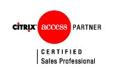 Citrix Certified Sales Professional (CSP)